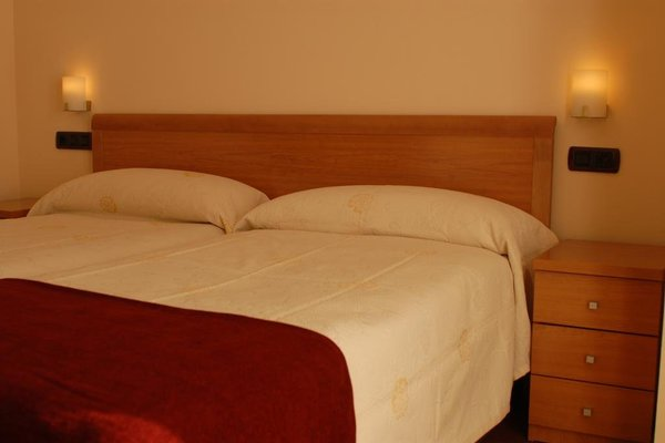 Hotel Rural Astura - 26