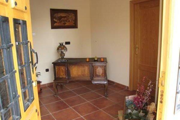 Hotel Rural Astura - 5