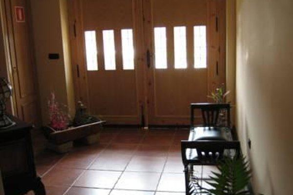 Hotel Rural Astura - 8