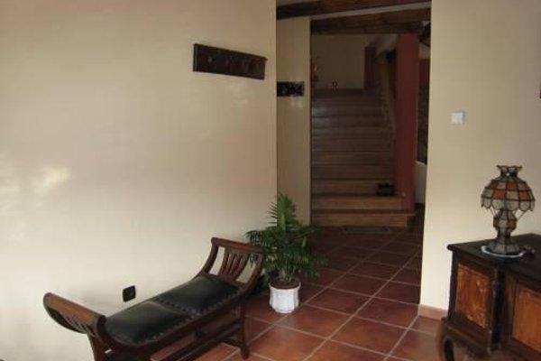 Hotel Rural Astura - 9
