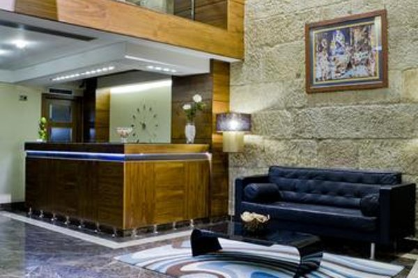Hotel Argentino - 11