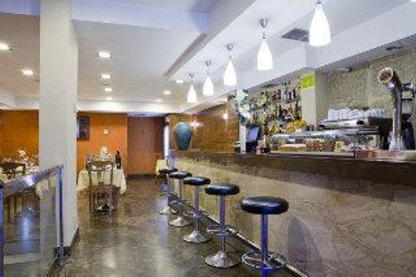 Hotel Argentino - 16
