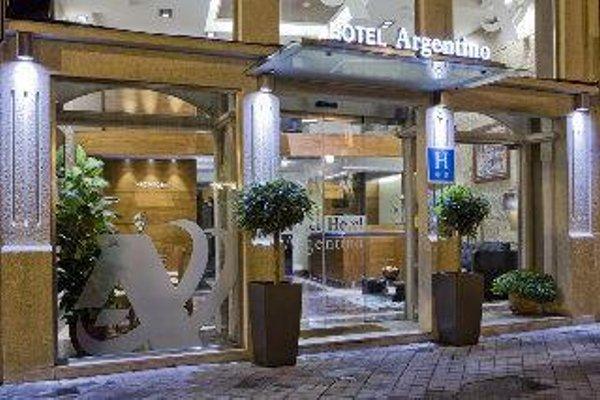 Hotel Argentino - 17
