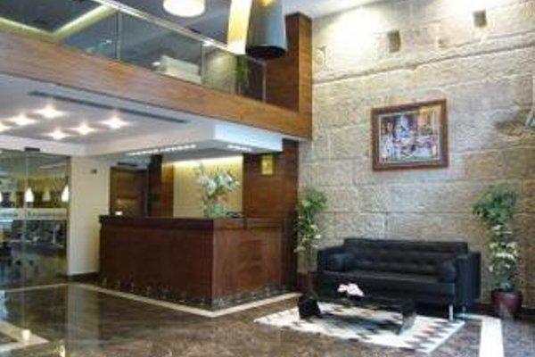 Hotel Argentino - 18