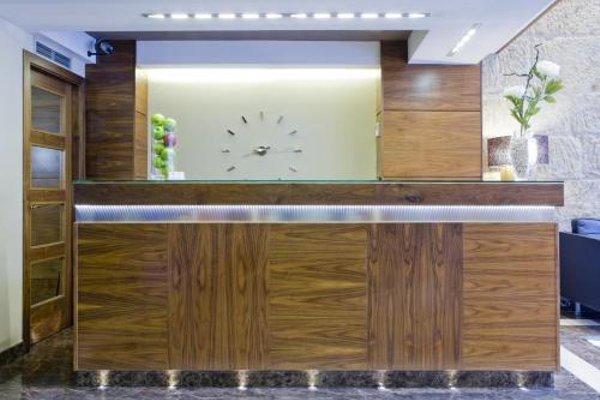Hotel Argentino - 19
