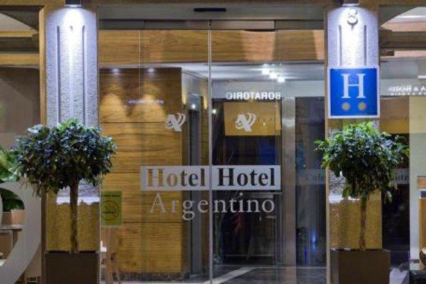 Hotel Argentino - 22