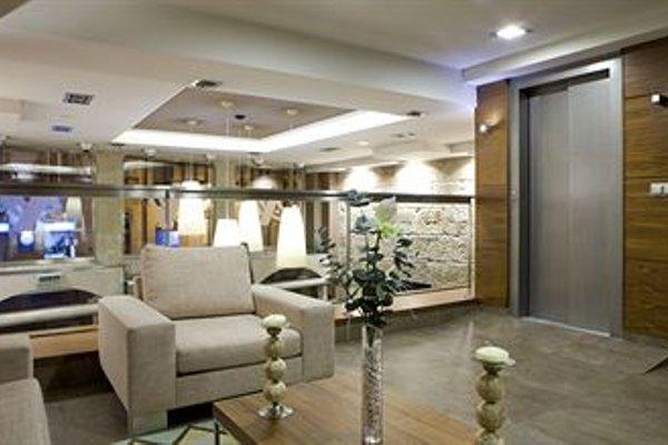 Hotel Argentino - 4