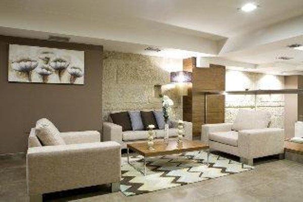 Hotel Argentino - 5