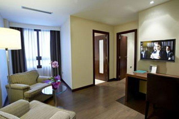 Hotel Coia de Vigo - фото 3