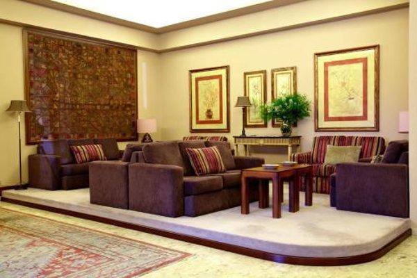 Hotel Coia de Vigo - фото 6