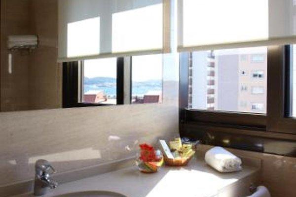 Hotel Coia de Vigo - фото 8