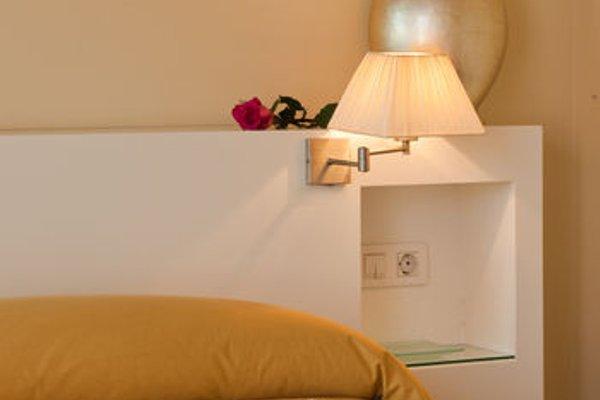 Hotel Puerta Gamboa - 5