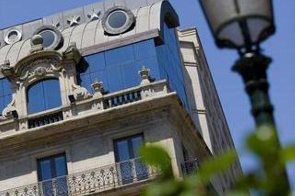 NH Collection Vigo - фото 23