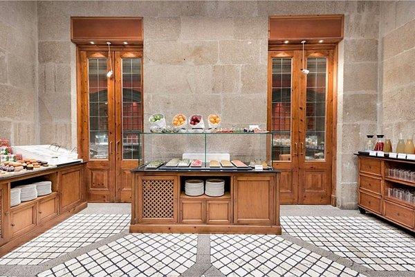 NH Collection Vigo - фото 9