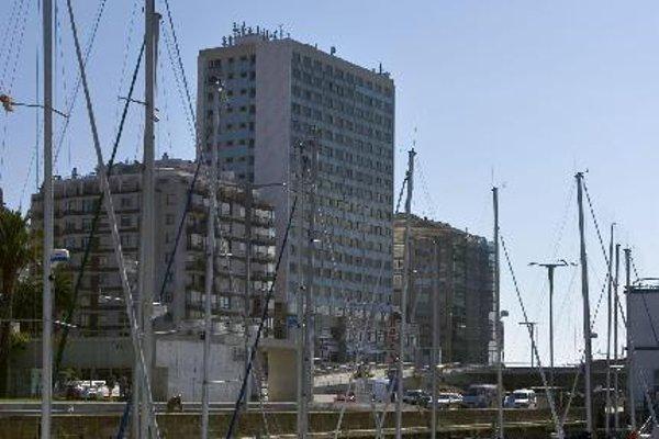 Sercotel Bahia de Vigo - фото 20