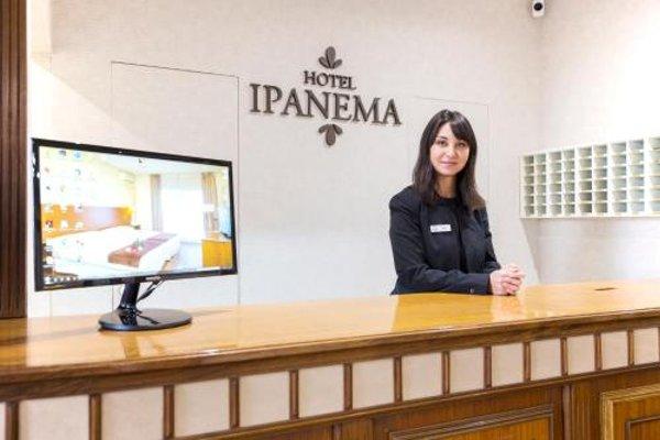 Oca Ipanema - фото 14