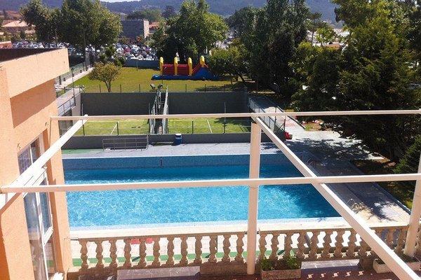 HLG Gran Hotel Samil - фото 15