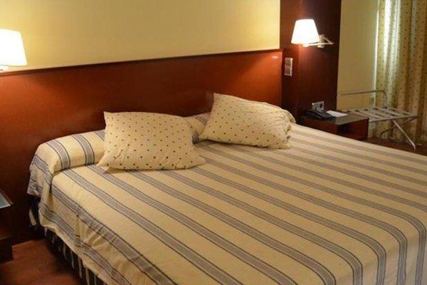 HLG Gran Hotel Samil - фото 5