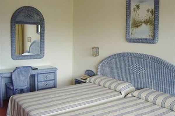 HLG Gran Hotel Samil - фото 6