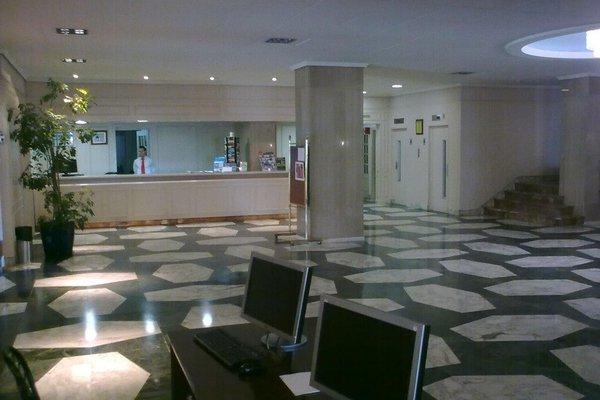 HLG Gran Hotel Samil - фото 8