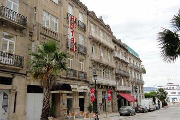 Hotel Compostela - 50
