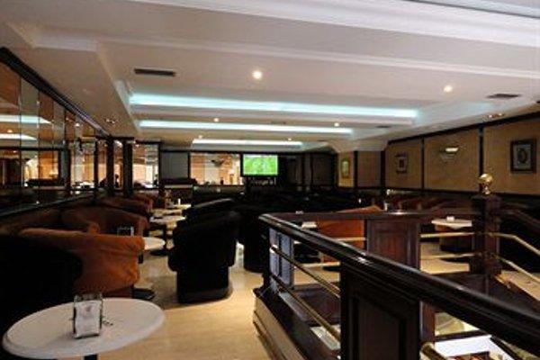 Hotel Compostela - 10