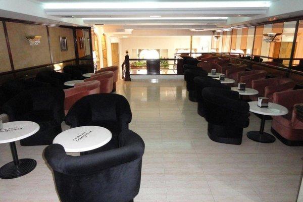 Hotel Compostela - 11