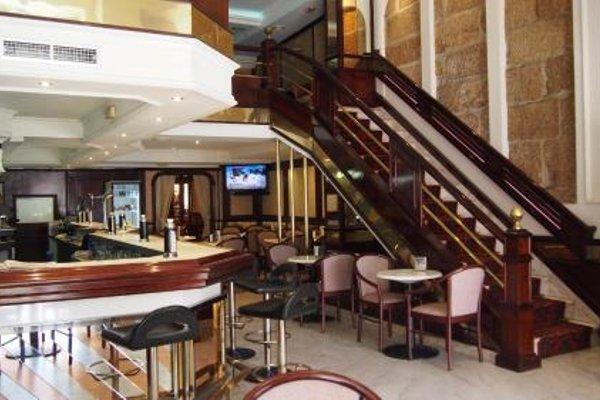 Hotel Compostela - 15