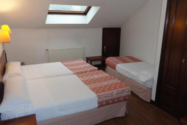 Hotel Compostela - 5