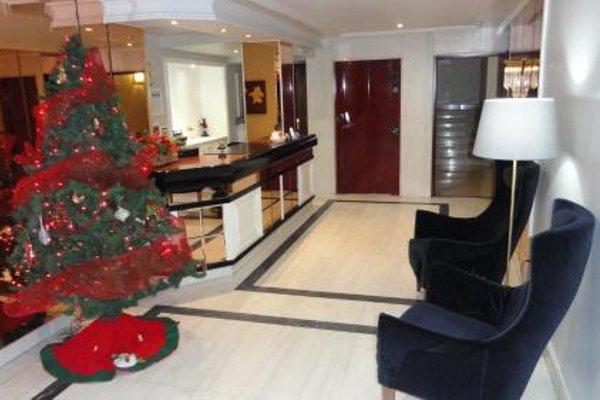 Hotel Compostela - 6