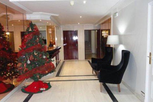 Hotel Compostela - 7
