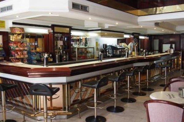 Hotel Compostela - 9