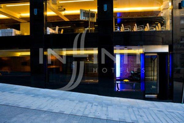 Hotel Inffinit - фото 19