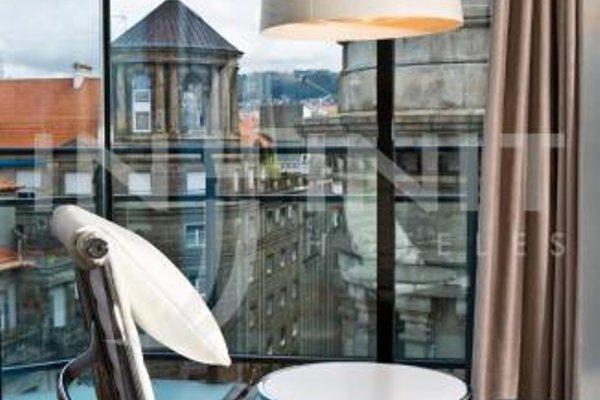 Hotel Inffinit - фото 20