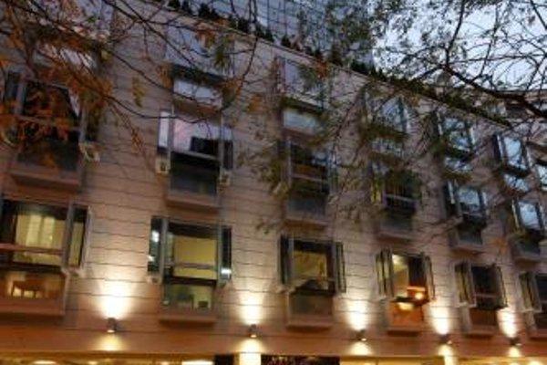 Hotel Axis Vigo - фото 50