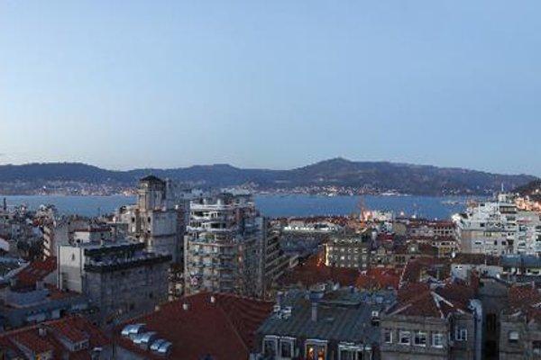 Hotel Axis Vigo - фото 22