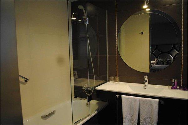 Hotel Axis Vigo - фото 7