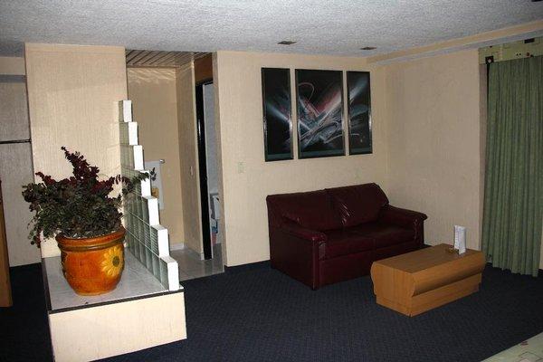 Hotel San Lorenzo - 10