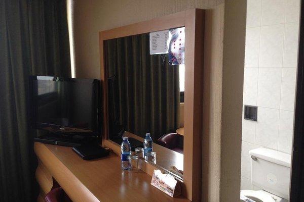 Hotel San Lorenzo - 11