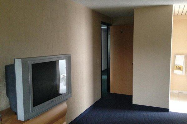 Hotel San Lorenzo - 17