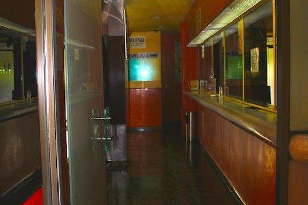 Hotel San Lorenzo - 18