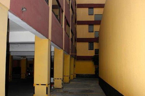 Hotel San Lorenzo - 19
