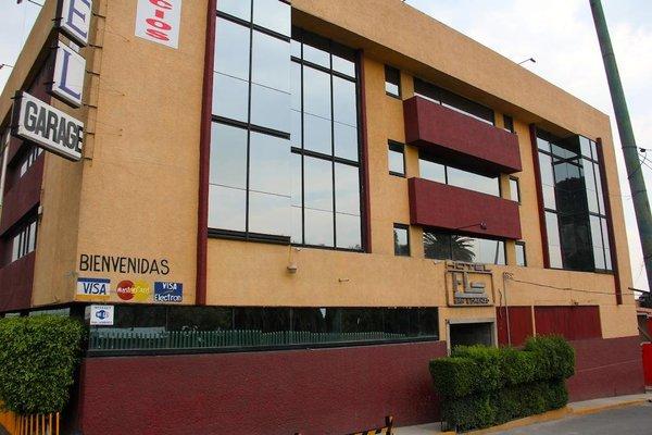Hotel San Lorenzo - 21
