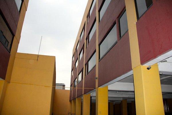 Hotel San Lorenzo - 23