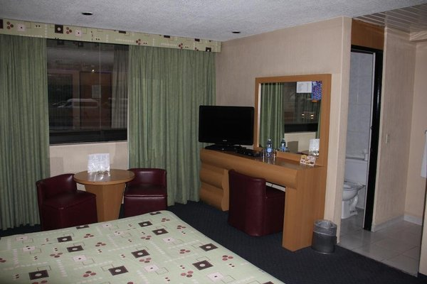 Hotel San Lorenzo - 7