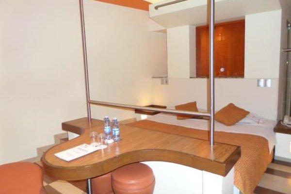Hotel Cuore - 20