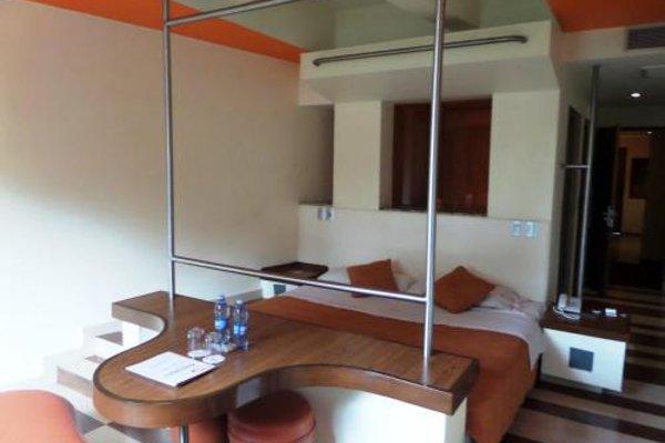 Hotel Cuore - 5
