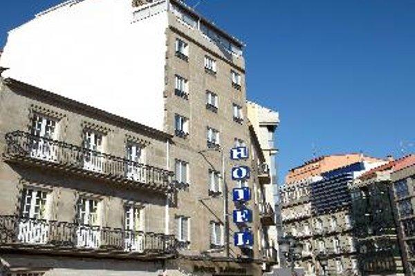 Hotel Pantоn - фото 51