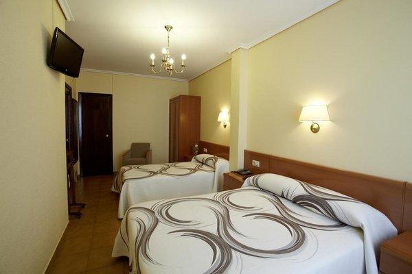 Hotel Pantоn - фото 3