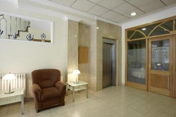 Hotel Pantоn - фото 7